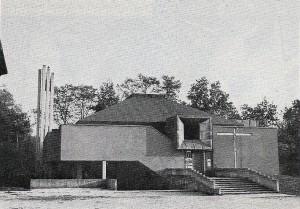Chiesa Roe