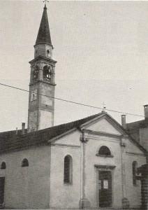 Chiesa Bribano