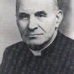 Mons. Luigi Fiori - Arciprete 1919-1954