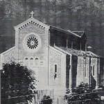 Chiesa di Sedico - Anni 40