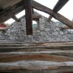 Restauro chiesa di Villa