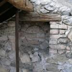 Restauro chiesa di Villla