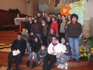 Settimana di Condivisione 2010