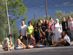 Lago di Garda 2009