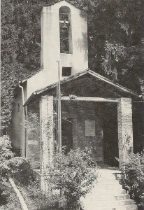 Chiesa di San Pietro - Restaurata
