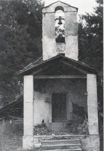Chiesa di San Pietro - In origine