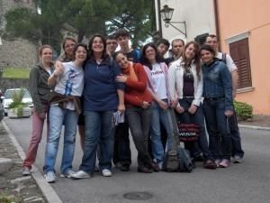 Uscita ad Udine 2008