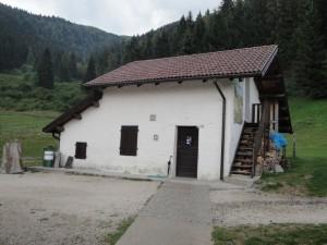 """Canal del Gat - """"Casa del pastore"""""""