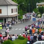 Passaggio del Giro