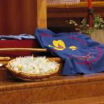 Santa Messa per il gruppo - Doni