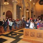 Santa Messa per il gruppo
