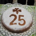Torta celebrativa
