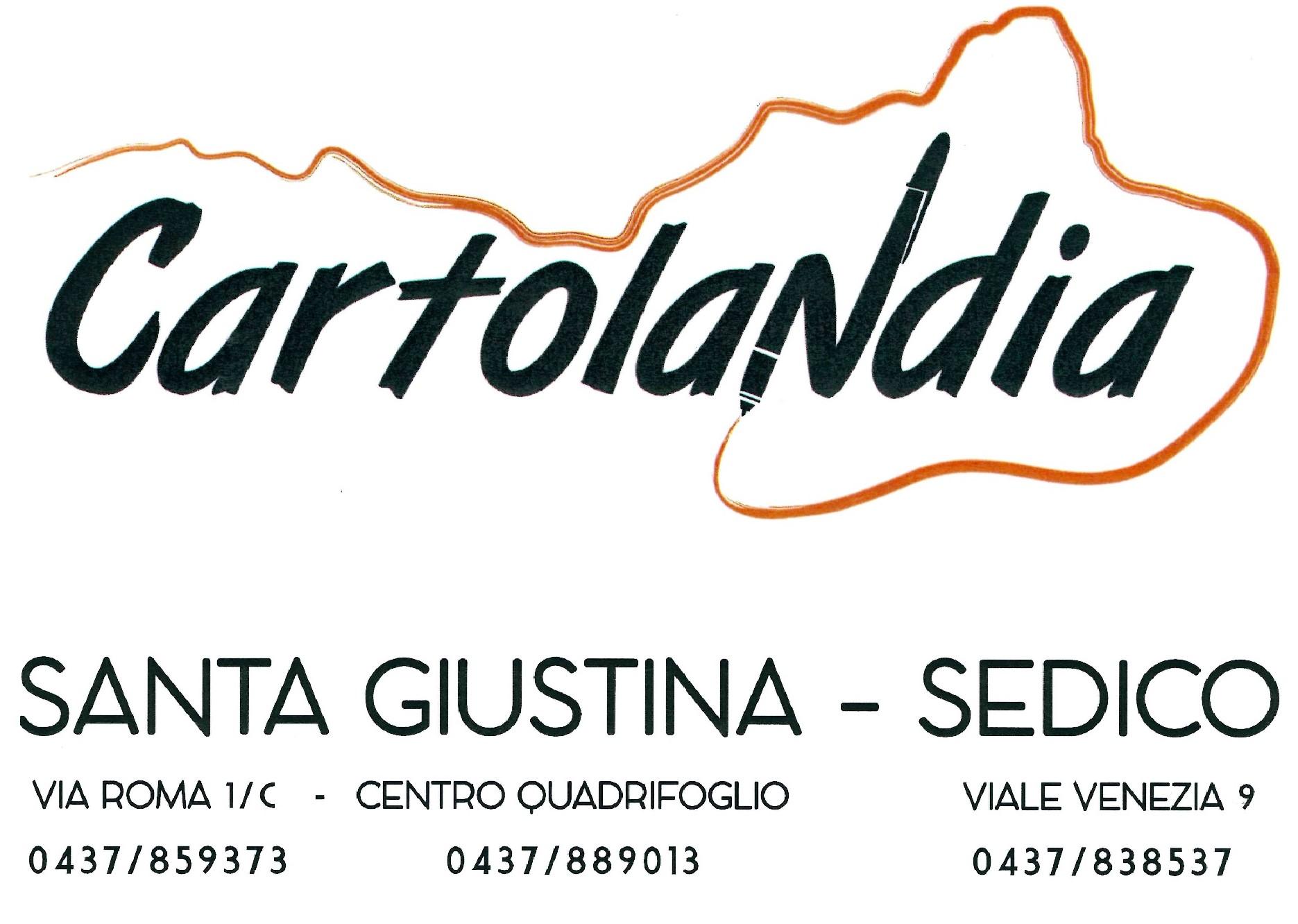 CARTOLANDIA di Ennio Dall'Olio & C.