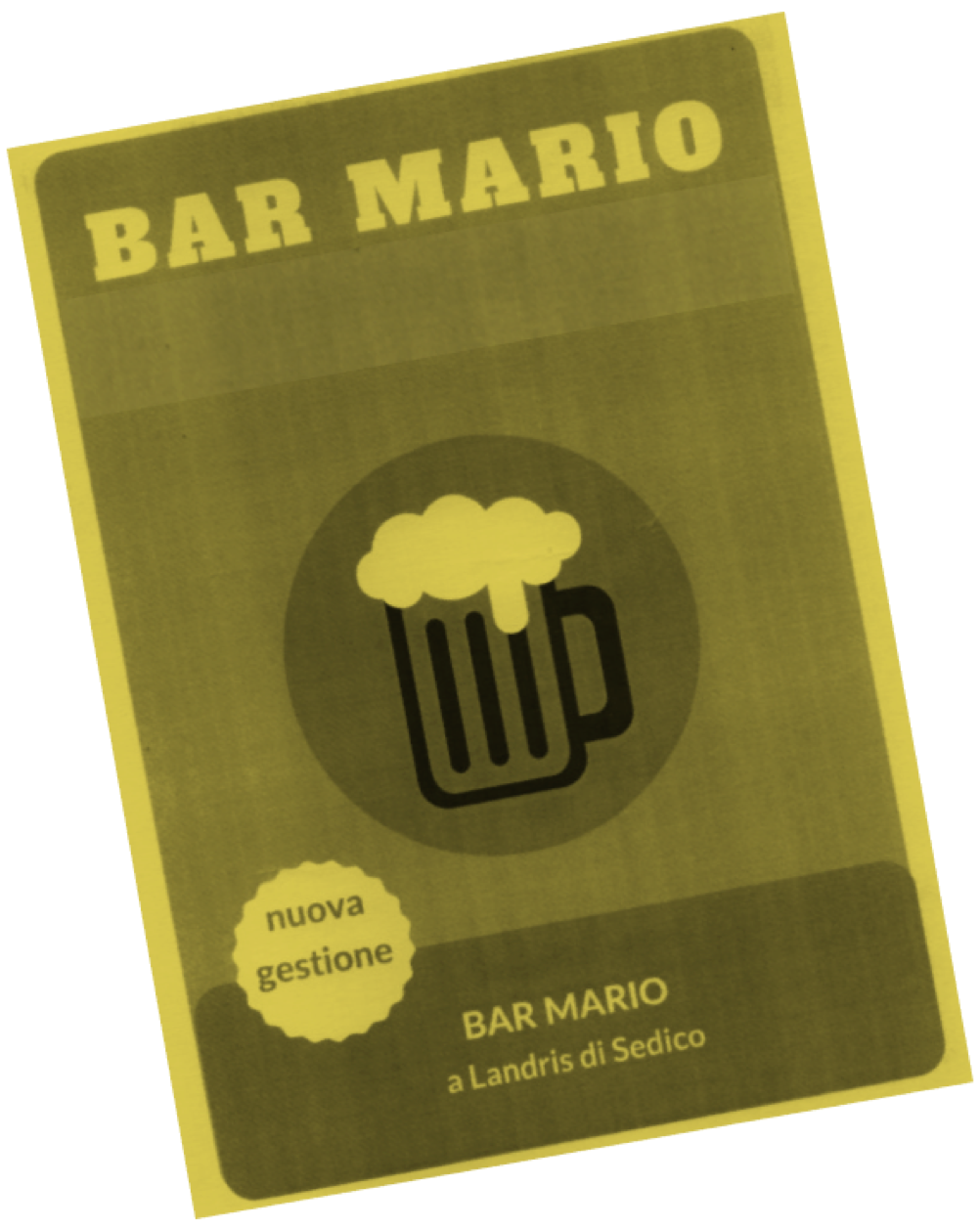 BAR MARIO | Landris