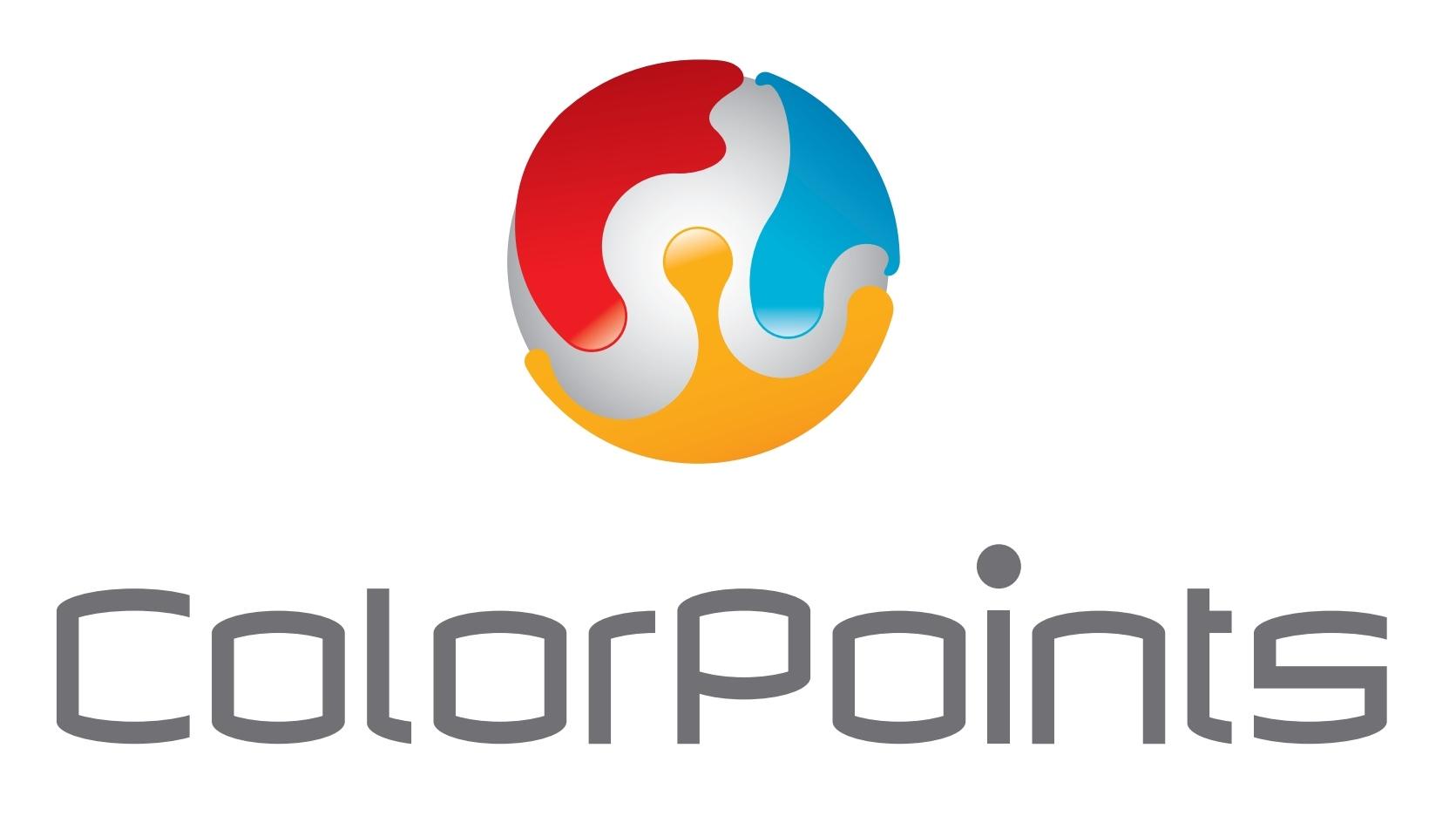 Color Point Srl - Prodotti e soluzioni per il colore