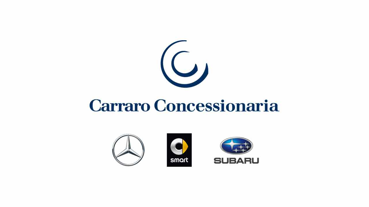 Carraro S.p.A. - Concessionaria Mercedes Benz, Smart, Subaru