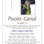 Canal Paolo - 23/6/2021