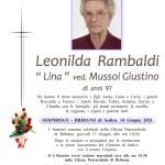 Rambaldi Leonilda